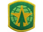 16TH AIRBORNE DIVISION POLICE PATCH