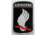 173rd AIRBORNE DIVISION BRIGADE PATCH (Type A)