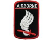 173rd AIRBORNE DIVISION BRIGADE PATCH (Type B)