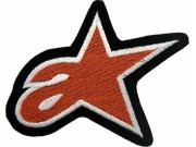 ALPINESTARS RACING SPORT EMBROIDERED PATCH #15