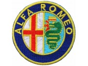 ALFA ROMEO AUTOMOBIL PATCH