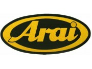 GIANT ARAI BIKER HELMET EMBROIDERED PATCH P3