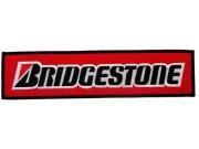 GIANT BRIDGESTONE RACING EMBROIDERED PATCH (K2)