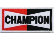 CHAMPION OIL RACING PATCH #01