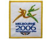 2006 COMMONWEALTH GAMES MELBOURNE AUSTRALIA PATCH