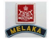 BSM DISTRICT STRIPS - MELAKA