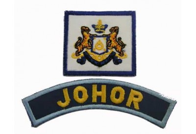 BSM DISTRICT STRIPS - JOHOR