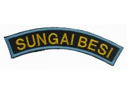 BSM DISTRICT STRIPS - SUNGAI BESI