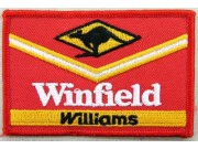 Winfield Williams