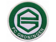 FC GRONINGEN - NETHERLANDS FOOTBALL CLUB PATCH