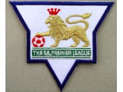 ENGLAND PREMIER LEAGUE BARCLAYCARD FOOTBALL PATCH #03