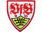 VFB STUTTGART GERMANY FOOTBALL CLUB PATCH