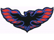 GIANT FIREBIRD MOTOR RACING PATCH (P3)