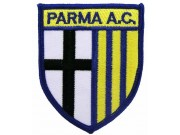PARMA ITALY FOOTBALL CLUB PATCH