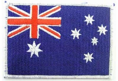 Australia Flags (C)