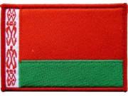 Belarus Flags (C)