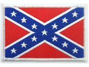 US Confederate Flags (C)