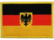 Germany Eagle Flags (C)