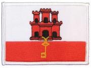 Gibraltar Flags (C)