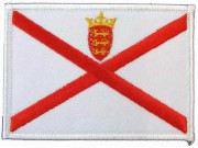 Jersey Flags (C)
