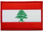 Lebanon Flags (C)