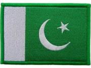 Pakistan Flags (C)