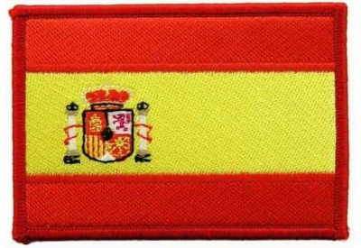 Spain National Flags (C)