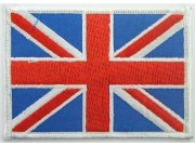 United Kingdom (Great Britain) Flags (C)