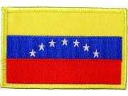 Venezuela Flags (C)