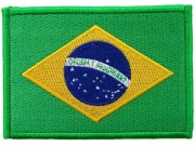 Brazil Flags (C)