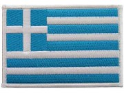 Greece Flags (C)
