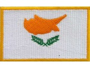 """Cyprus Flags """"Without Text"""""""