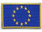 "European Union Flags ""Without Text"""