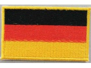 """Germany Flags """"Without Text"""""""