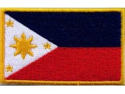 """Philippines Flags """"Without Text"""""""