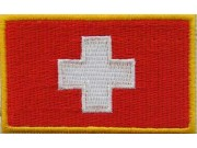 """Switzerland Flags """"Without Text"""""""