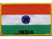 """India Flags """"With Text"""""""