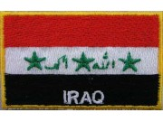 """Iraq 1991's Flags """"With Text"""""""