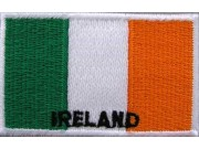 "Ireland Flags ""With Text"""