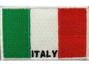 "Italy Flags ""With Text"""