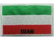 """Iran Flags """"With Text"""""""