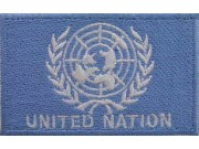 "United Nation Flags ""With Text"""