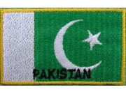 """Pakistan Flags """"With Text"""""""