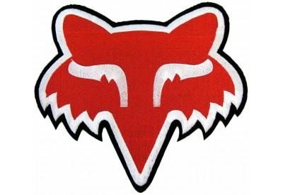 GIANT FOX RACING BIKER CYCLING PATCH (P1)