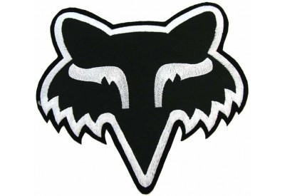 GIANT FOX RACING BIKER CYCLING PATCH (P4)