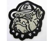 GEORGETOWN HOYAS NCAA PATCH #02