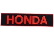 GIANT HONDA TEAM RACING EMBROIDERED PATCH (P)
