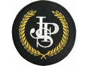 JPS JOHN PLAYER SPCIAL RACING SPORT EMBROIDERED PATCH #05