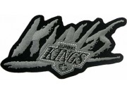 NHL LOS ANGELES KINGS HOCKEY EMBROIDERED PATCH #06