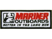 MARINER OUTBOARDS Better In The Long Run